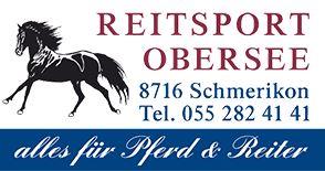 Reitsport Obersee